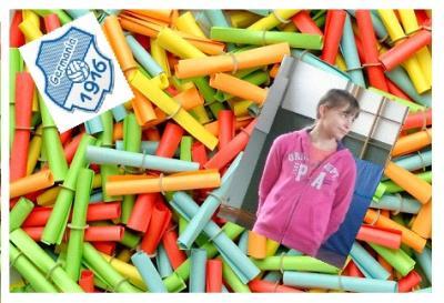 Foto zu Meldung: Jugend - Tombola für den guten Zweck