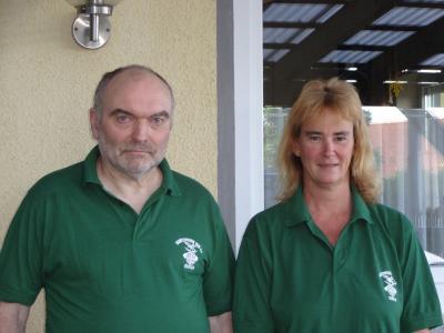 Foto zur Meldung: Hessenmeisterschaften erfolgreich abgeschlossen