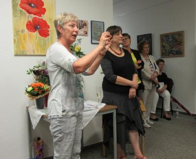 Foto zur Meldung: Neue Ansichten in der Galerie