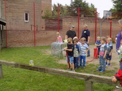 Foto zur Meldung: Sommerfest in Boitzenburg