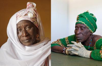 Foto zur Meldung: UNTERWEGS IN GAMBIA – zwei Perspektiven