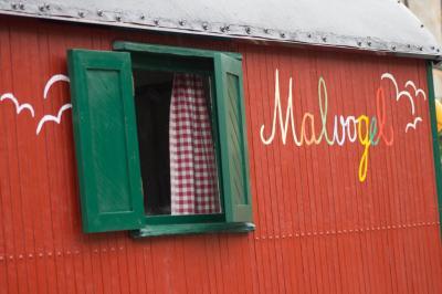Foto zu Meldung: Picknick am Malvogel und der Heimatstube