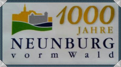 Foto zur Meldung: 23.07-2017 Jubiläumsfestumzug 1000 Jahre Neunburg v.W.