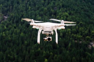 Foto zur Meldung: Hinweis zur neuen Drohnen-Verordnung