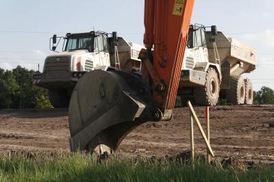 Vorschaubild zur Meldung: Bauschuttdeponie Iphofen:  vom 14. August bis 9. September geschlossen