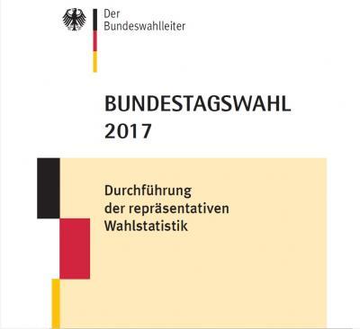 Foto zur Meldung: Repräsentative Wahlstatistik auch in Nauheim
