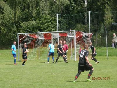 Foto zu Meldung: + + + Wochenendvorschau FC Seenland Warin 5./6. August + + +