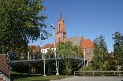 St. Marien Andreas Kirche