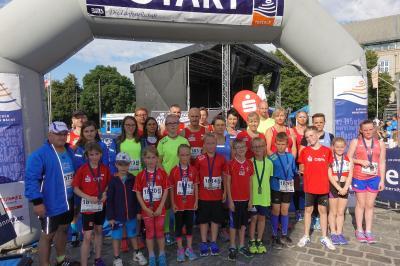 """Foto zur Meldung: Toller Sport und super Stimmung – so war die """"15. hella marathon nacht"""""""