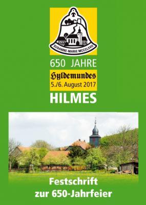 Festschrift 650 Jahre Hilmes
