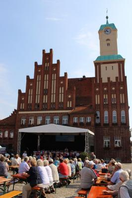 Orchesterfest 2016 (Foto: Stadt Wittstock)