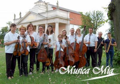 Foto zur Meldung: IV. Windrose-Festival in Schwerin