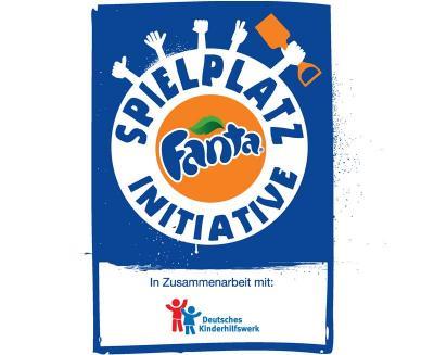Vorschaubild zur Meldung: Fanta Spielplatzinitiative - Dankeschön an alle Unterstützer