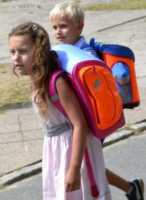 449 Lernanfänger werden an den fünf Falkenseer Grundschuleneingeschult.