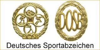 Foto zur Meldung: Sportabzeichentag in Lübbenau