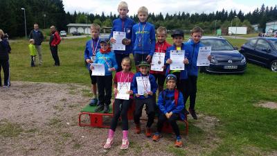 Foto zur Meldung: Hans-Marr-Pokal
