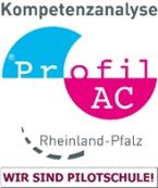"Foto zur Meldung: Pilotschule ""Kompetenzanalyse Profil AC Rheinland-Pfalz"""