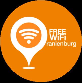 Vorschaubild zur Meldung: #FreeWiFiOranienburg von Bahnhof bis Schlosspark komplett