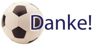 Foto zur Meldung: Germania - Sagt DANKE an alle Sponsoren -