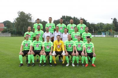 In der 2. Runde des AOK Landespokals trifft die erste Männermannschaft des SV Falkensee-Finkenkrug auf den Regionalligisten Energie Cottbus