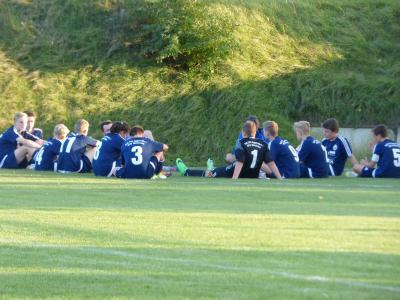 Foto zur Meldung: SG C-Jugend Heimsieg!