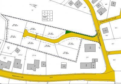 Bebauungsplan Buschhorn, 8. Erweiterung, Herdwangen