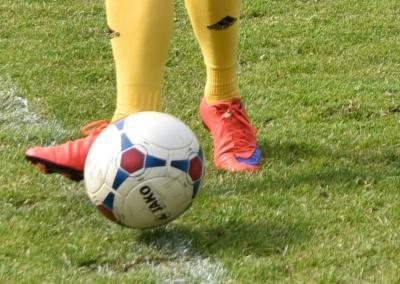 Foto zur Meldung: Fußball Nordliga 2017/2018
