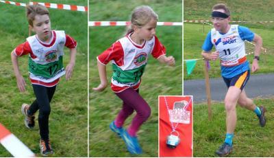 Foto zur Meldung: Crosslauf in Familie - ein Erlebnisbericht