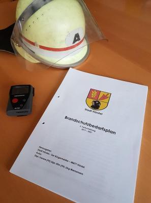 Brandschutzbedarfsplan