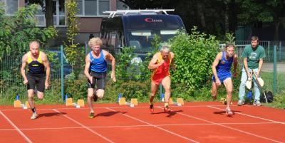 Foto zur Meldung: Wieder erneut Meetingrekord beim 47. Nieskyer Mehrkampfmeeting