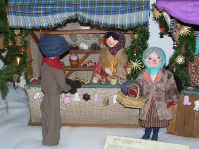 """Vorschaubild zur Meldung: Rodewischer zeigen ihre """"Weihnachtsschätze""""!"""
