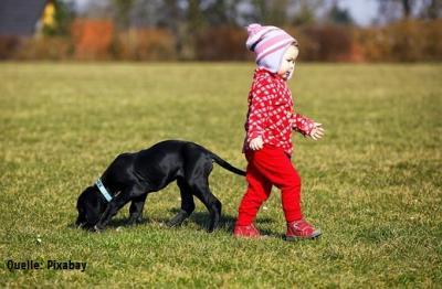 """Foto zu Meldung: Elternakademie des Netzwerkes Gesunde Kinder OSL Nord zum Thema """"Kinder und Haustiere"""""""