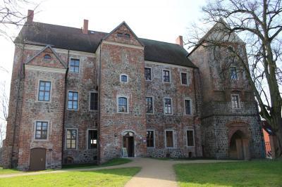 Schloss Freyenstein (Foto: Stadt Wittstock/Dosse)