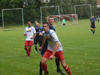 Foto zu Meldung: + + + Wochenendvorschau FC Seenland Warin 9./10. September + + +