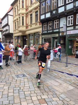 """Foto zu Meldung: Triathlon: Der """"Hölle von Q"""" entkommen"""