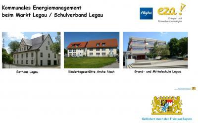 Vorschaubild zur Meldung: eza! Kommunales Energiemanagement