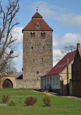 Vorschaubild zur Meldung: Erntefest in Rönnebeck
