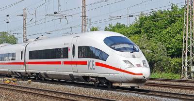 Vorschaubild zur Meldung: Gleisbauarbeiten im Bereich von Wächtersbach