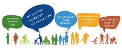 Auf der Bürgerwerkstatt am Donnerstag, 28. September werden von 18 bis 20 Uhr im Foyer der Stadthalle Falkensee (Scharenbergstraße 15) die bisher erarbeiteten Ziele und Maßnahmen des INSEK vorgestellt.