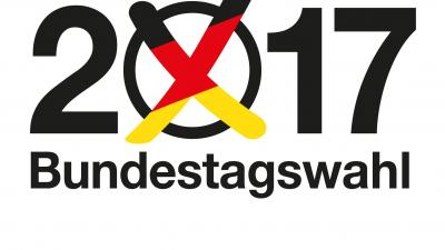Vorschaubild zur Meldung: Bundestagswahl 2017