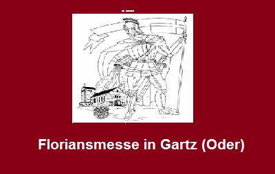 Vorschaubild zur Meldung: Floriansmesse in St. Stephan