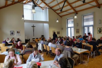 Pfarrfest 2017 Miltach