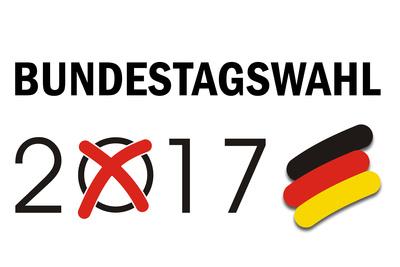 Foto zur Meldung: Ergebnisse der Bundestagswahl vom 24.09.2017