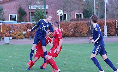 Foto zu Meldung: I.Herren - Germania  Südkreisschlager gegen SV Essel