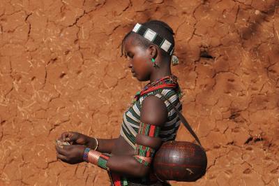 Foto zur Meldung: Äthiopien – Entdeckungen am Horn von Afrika