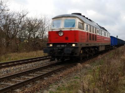 Foto zur Meldung: Festakt 150 Jahre Eröffnung des Bahnabschnittes Berlin-Gusow