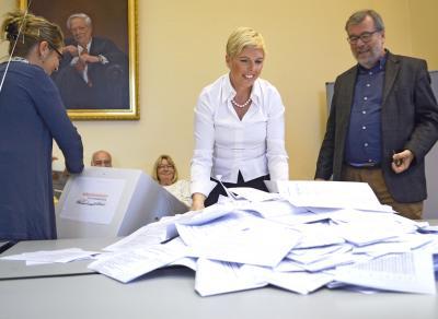 Foto zu Meldung: Ergebnis Bürgerhaushalt: 878 Bürger/innen haben sich beteiligt