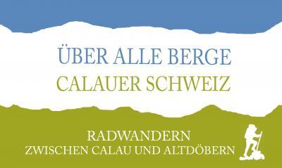 """Foto zu Meldung: Jährliche Abradeltour führt am 15. Oktober 2017 """"Über alle Berge"""""""