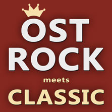 """Ostrock meets Classic"" (Bildquelle: Eventim)"