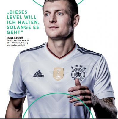 Foto zur Meldung: DFB-Journal 03/ 2017 ist erschienen